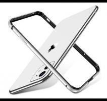 Kryt ochranný ESR Edge Guard pro Apple iPhone 11 Pro, stříbrná obrázek