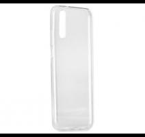 Kryt ochranný Forcell Ultra Slim 0,5mm pro Huawei P40, transparent obrázek