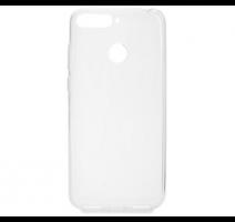 Kryt ochranný Forcell Ultra Slim 0,5mm pro Huawei Y5 2018, transparent obrázek