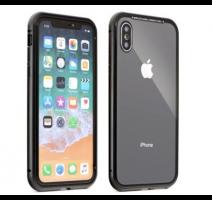 Kryt ochranný MAGNETO pro Apple iPhone 11 Pro Max, černá obrázek