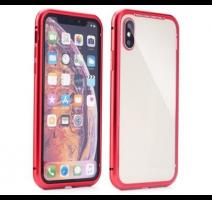 Kryt ochranný MAGNETO pro Apple iPhone 11 Pro Max, červená obrázek