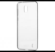 Kryt ochranný Nokia CC-104 Slim Crystal pro Nokia 2, transparent obrázek