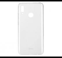 Kryt ochranný Roar pro Huawei P smart Pro, transparent obrázek