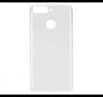 Kryt ochranný Roar pro Huawei Y6 2019, Y6 Pro 2019, transparent obrázek