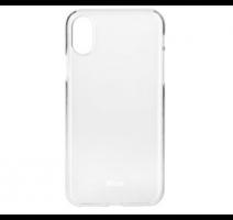 Kryt ochranný Roar pro Samsung Galaxy A50 (SM-A505) transparent obrázek