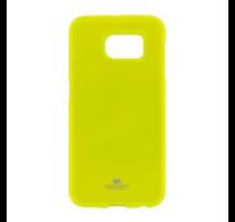 Mercury Jelly Case pro Samsung G850 Galaxy Alpha Lime obrázek