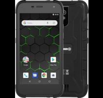 myPhone HAMMER ACTIVE 2 Black / černý - vodotěsný odolný IP68 (dualSIM) 5000 mAh obrázek