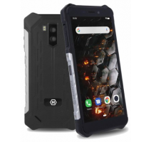 myPhone HAMMER IRON 3 LTE 32GB/ 3GB Silver, odolný IP68 (dualSIM) obrázek