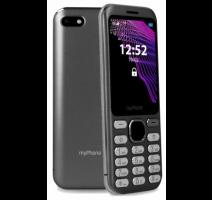 myPhone Maestro černá (dualSIM) obrázek