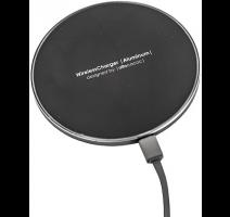 Nabíjecí podložka PowerCube Wireless Charger Aluminum, 10W obrázek