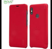 Nillkin Nature TPU Pouzdro Red pro Xiaomi Redmi Note 5 obrázek