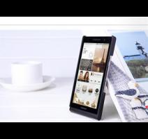 Nillkin Super Frosted Zadní Kryt Black pro Huawei P6 Ascend obrázek