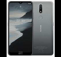 Nokia 2.4 DS Charcoal Grey (dualSIM) 32GB/ 2GB (Android 10.0) TA-1270 obrázek