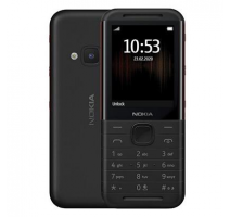 Nokia 5310 DS Black-Red 2020 (dualSIM) obrázek