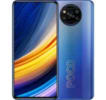 Poco X3 Pro 6GB/128GB Frost Blue obrázek
