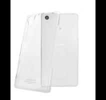Pouzdro Fashion Case pro Sony Xperia Z1 transparent obrázek