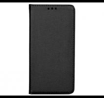 Pouzdro kniha Smart pro Apple iPhone 12, 12 Pro, černá obrázek