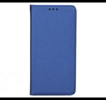 Pouzdro kniha Smart pro Apple iPhone 12 mini, modrá obrázek