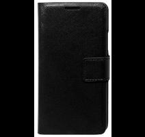 Pouzdro Lenovo LEN-FCA536 typu kniha pro Lenovo A536 black/černá (BULK) obrázek