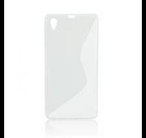 REDANT pouzdro pro Sony Xperia Z1 transparent obrázek
