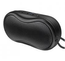 Repro Bluetooth HOCO BS36 Hero sports, černá obrázek