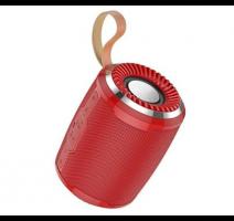 Repro Bluetooth HOCO BS39 Cool freedom, červená obrázek