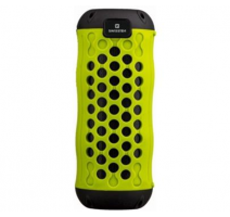 Repro Bluetooth SWISSTEN X-BOOM, limetková obrázek