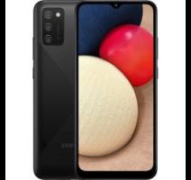 Samsung Galaxy A02s A025G 3GB/32GB Dual SIM Black obrázek