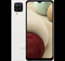 Samsung Galaxy A12 A125F 128GB White obrázek