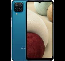 Samsung Galaxy A12 A125F 64GB Blue obrázek