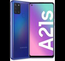 Samsung Galaxy A21s 4GB/128GB Blue obrázek