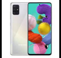 Samsung Galaxy A51 A515F Dual SIM Prism Crush White obrázek
