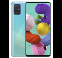 Samsung Galaxy A51 SM-A515 DS Blue obrázek