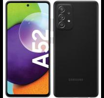 Samsung Galaxy A52 A525F 6GB/128GB Black obrázek