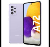 Samsung Galaxy A72 A725F 6GB/128GB Dual SIM Black obrázek