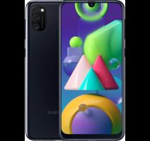 Samsung Galaxy M21 M215F 4GB/64GB Black obrázek