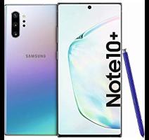 Samsung Galaxy Note10+ N975F 12GB/256GB Aura Glow (bazarový) obrázek