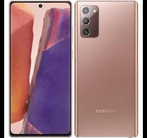 Samsung Galaxy Note20 N980F 8GB/256GB Bronze obrázek