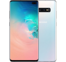 Samsung Galaxy S10 Plus G975F 1TB White obrázek