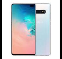 Samsung Galaxy S10 Plus G975F 512GB White obrázek
