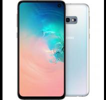 Samsung Galaxy S10e G970 128GB White obrázek