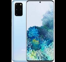 Samsung Galaxy S20+ 5G G986B 12GB/128GB Dual SIM Cosmic Blue obrázek