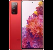 Samsung Galaxy S20 FE G780F 8GB/256GB Dual SIM Cloud Red obrázek