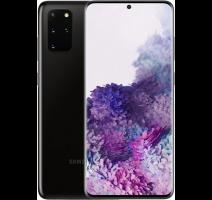Samsung Galaxy S20+ SM-G985F 128GB, Black obrázek
