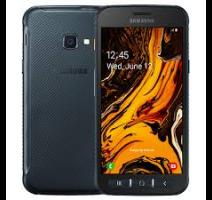 Samsung Galaxy Xcover 4S G398F Black obrázek