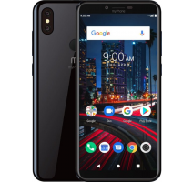 myPhone City 2 černý obrázek