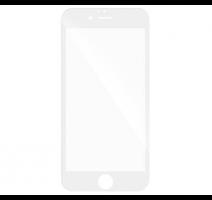 Tvrzené sklo 3D pro Huawei Y5 2018, plné lepení, bílá obrázek