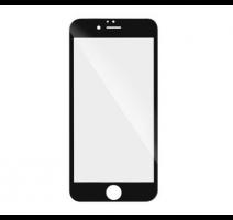 Tvrzené sklo 5D pro Samsung Galaxy J6 (SM-J600), plné lepení, černá obrázek