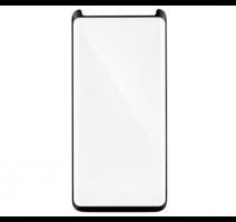 Tvrzené sklo Blue Star PRO pro Samsung Galaxy S10e (SM-G970) celé pokrytí, plné lepení, menší, černá obrázek