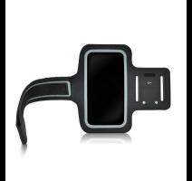 Universal sportovní pouzdro na ruku černé 4.7 obrázek